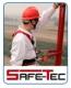 Средства защиты от падения с высоты производства Safe-Tec