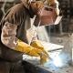 Перчатки для защиты от механических воздействий и повышенных температур