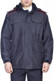 Куртка полиции демисезонная рип-стоп