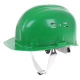 Каска промышленная Исток зеленая