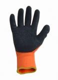 Перчатки акриловые утепленные Тора 61