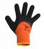 Перчатки акриловые утепленные Тора 63