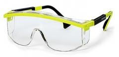 Очки «Астроспек» (9168135): открытые очки с боковой защитой
