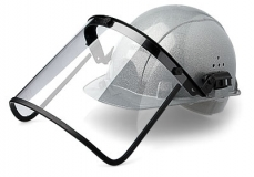 Щиток «КБТ ВИЗИОН® ENERGO» с креплением на каске (04207)