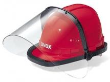 Щиток на каску Uvex (9723014)