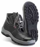 Ботинки мужские кожаные Техногард®, МУН 200 Дж