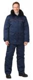 Куртка мужская утепленная «МТ-2»