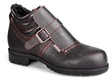 Ботинки кожаные «Сварщик»