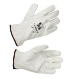 Перчатки кожаные «Фахрэр»