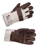 Перчатки утепленные комбинированные «Иглу»