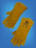 Перчатки-краги «Джамбо»