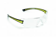 Очки Zhi UNICO CSV (прозрачные линзы)