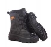 Обувь комбинированная «TOPPER» (кожа) СТУ-010 (ЯМАЛ)