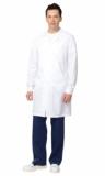 Белый мужской халат Главврача