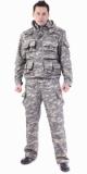 Костюм «ТИГР» летний: куртка, брюки (тк.смесовая Рип-стоп) КМФ «Пустыня»