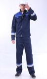 Летний рабочий костюм Бостон