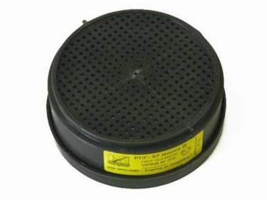 Запасной патрон к респиратору РПГ-67 марки В1