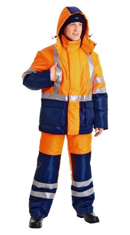 Сигнальный костюм Спектрон