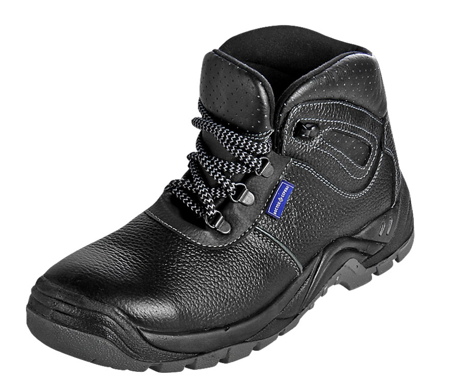Ботинки Тофф Суперстайл (Р) с металлической стелькой
