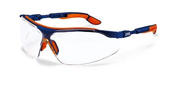 Очки «Ай-Во Хай-рес» (9160365): открытые панорамные очки с возможностью регулировки наклона линзы и длины дужек