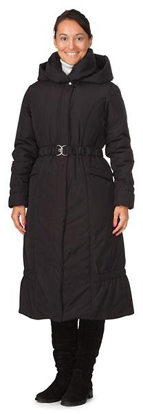 Пальто женское утепленное «София»