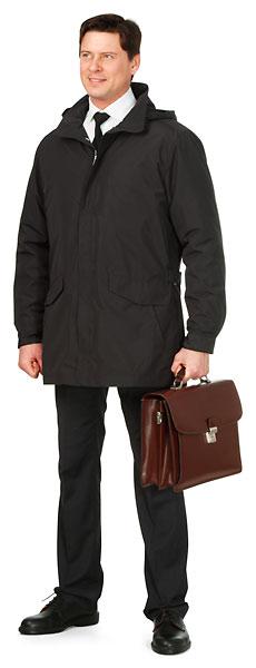Куртка мужская утепленная «Аэро»