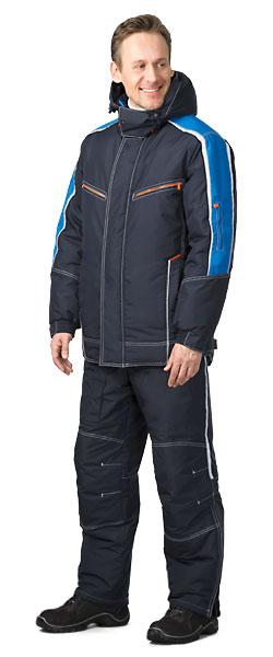 Куртка мужская утепленная «Скаймастер»