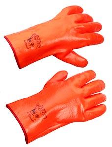 Перчатки-краги «Полар-I»