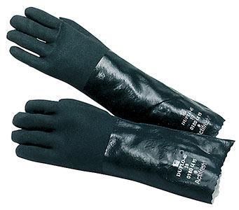 Перчатки-краги «Дупло»