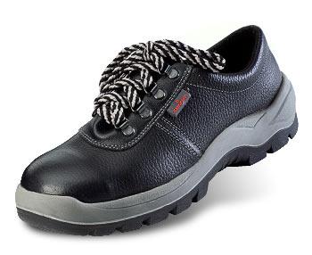 Полуботинки кожаные Техногард®, МУН 200 Дж