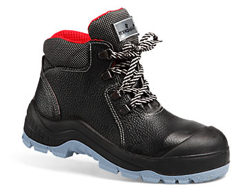 Ботинки женские кожаные Неогард® (подошва – полиуретан и термпопластичный полиуретан)