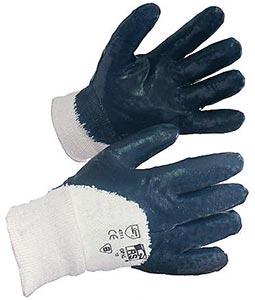 Перчатки «Опал 300» с нитриловым покрытием ладони