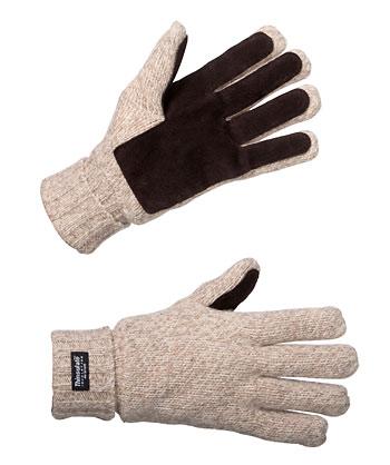Перчатки зимние «Хаски»