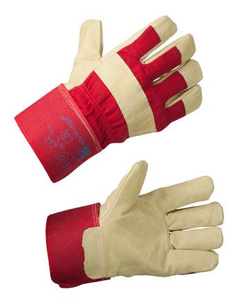 Перчатки «Стиер Полар» утепленные