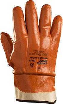 Перчатки-краги «Винтер Манки Грип» (23-193)
