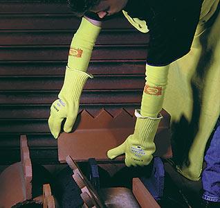 Перчатки «Мэркури» (43-113)