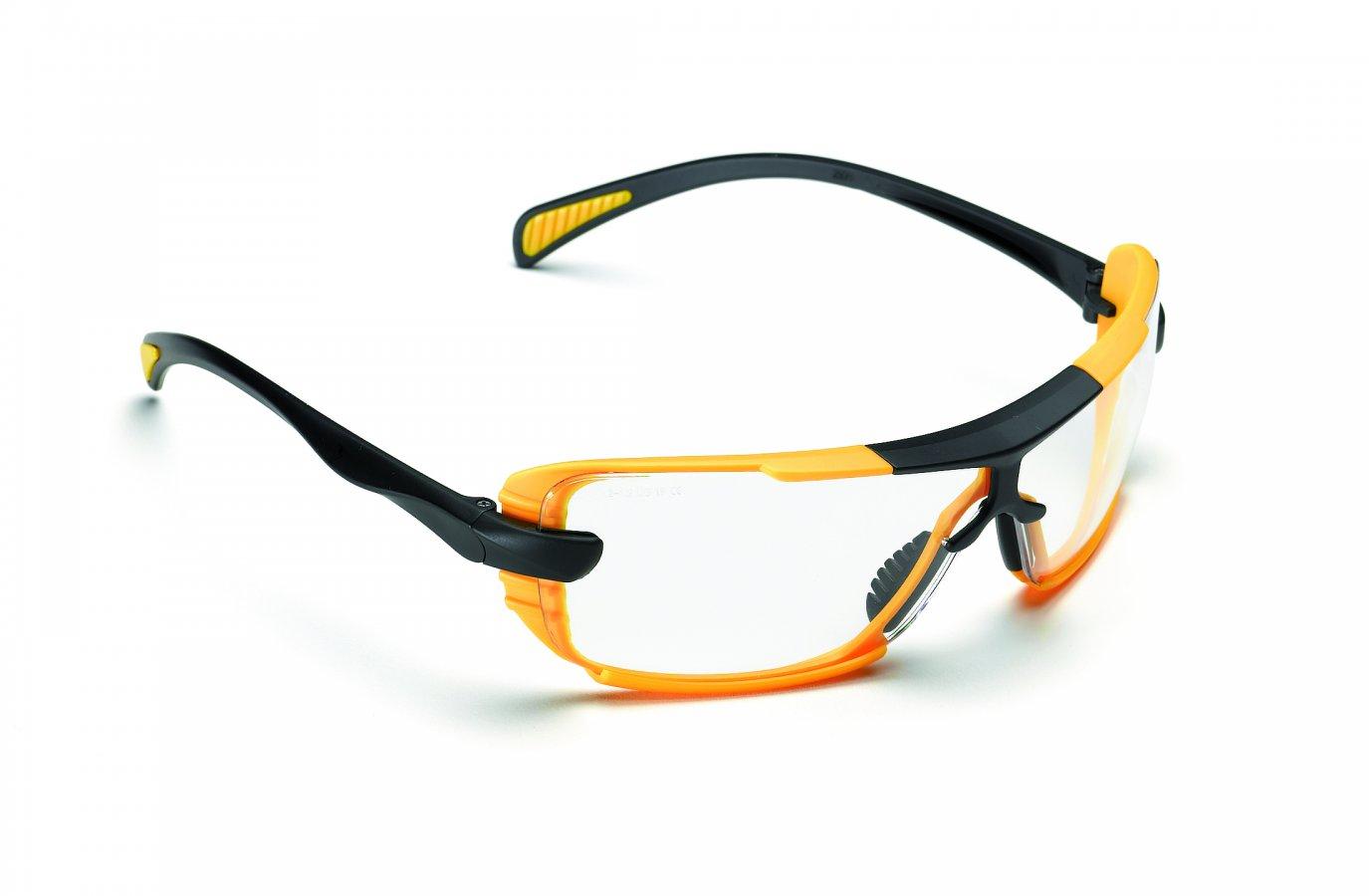 Очки Xin UNICO CSV (прозрачные линзы)