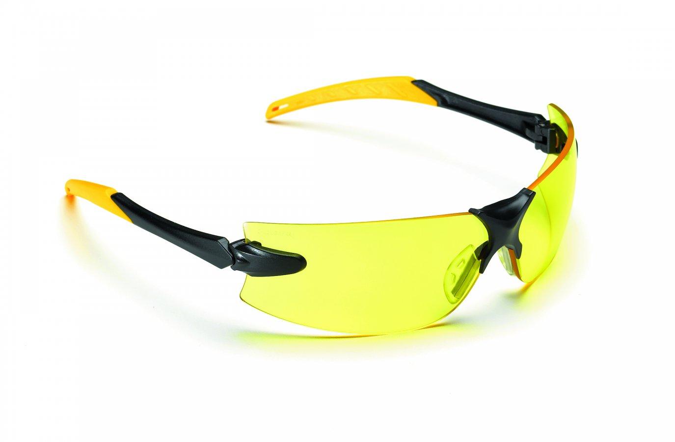 Очки Yi UNICO PY (желтые линзы)