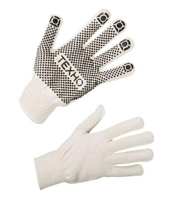 Трикотажные перчатки «Техно» (10 класс)