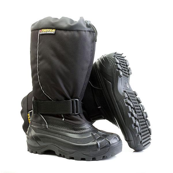 Обувь комбинированная «TOPPER» (фастекс) СТУ-020 (ТАГИЛ)