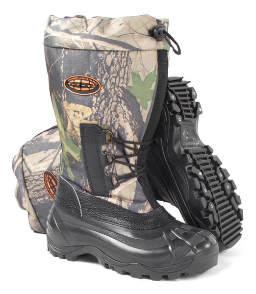 Обувь комбинированная «TOPPER» (шнурки) СТУ-021Л (КЕМЬ-1)