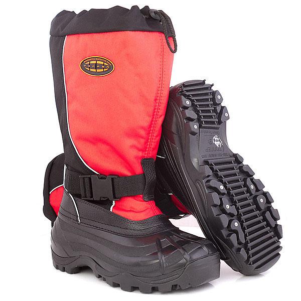 Обувь комбинированная «TOPPER» (фастекс) СТУ-022 (ТЫНДА)