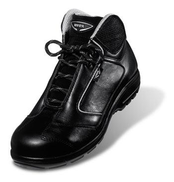 Ботинки «Леди Олраунд» (86992)