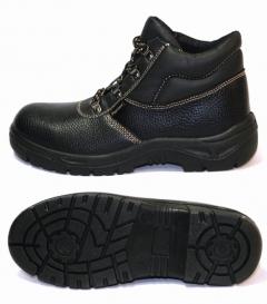 Ботинки FootWear с металлоподноском
