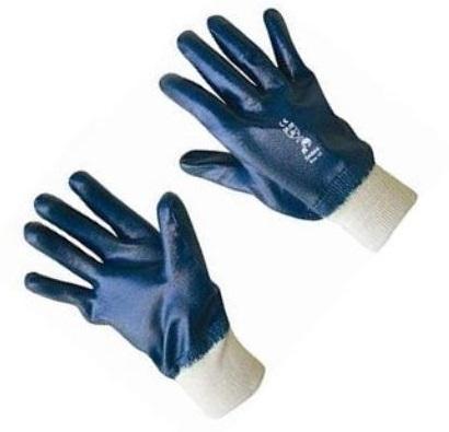Рабочие перчатки нитриловые Petroleum артикул 7607
