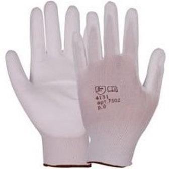 Перчатки нейлоновые артикул 7502