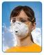 Полумаски фильтрующие (респираторы)