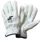 Перчатки и краги для защиты рук от механических воздействий, искр и брызг расплавленного металла