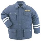 Куртка зимняя ДПС нового образца