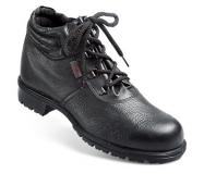 Ботинки кожаные «Техногард-Н»